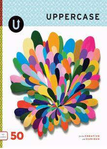 Uppercase Magazine 50 Order Online