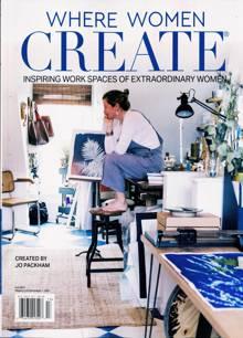 Where Women Create Magazine 13 Order Online