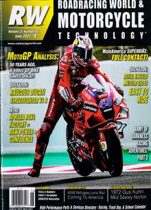 Roadracing World Magazine 06 Order Online