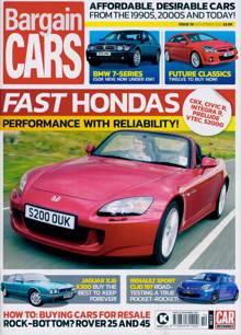 Car Mechanics Bargain Cars Magazine NOV 21 Order Online