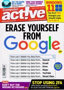 Computeractive Magazine 20/10/2021 Order Online