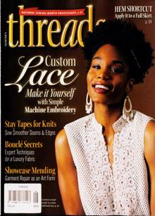 Threads Magazine Issue FALL 21