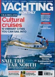 Yachting Monthly Magazine NOV 21 Order Online