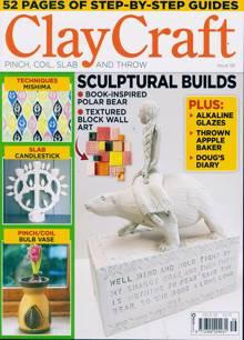Claycraft Magazine NO 56 Order Online