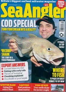 Sea Angler Magazine NO 602 Order Online
