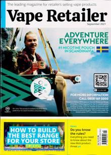 Vape Retailer Magazine Issue NO 14