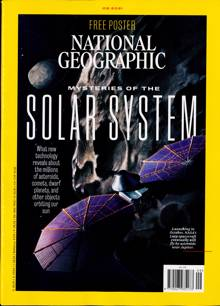 National Geographic Magazine SEP 21 Order Online