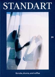 Standart Magazine Issue NO 24