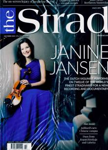 Strad Magazine OCT 21 Order Online