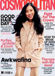 Cosmopolitan Magazine OCT-NOV Order Online