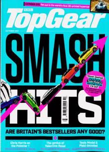 Bbc Top Gear Magazine OCT 21 Order Online