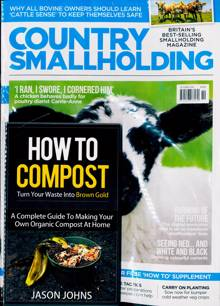 Country Smallholding Magazine OCT 21 Order Online