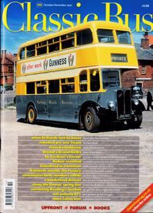 Classic Bus Magazine OCT-NOV Order Online