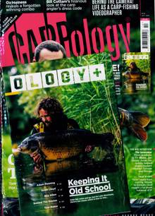 Carpology Magazine OCT 21 Order Online