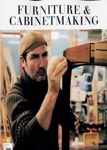 Furniture & Cabinet Making Magazine NO 301 Order Online
