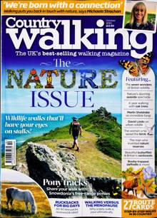 Country Walking Magazine OCT 21 Order Online