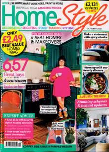 Homestyle Magazine OCT 21 Order Online