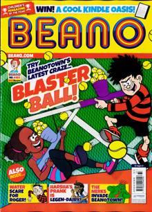 Beano Magazine 18/09/2021 Order Online