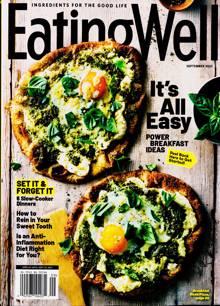 Eating Well Magazine 09 Order Online