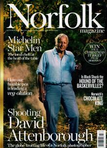 Norfolk Magazine Issue OCT 21