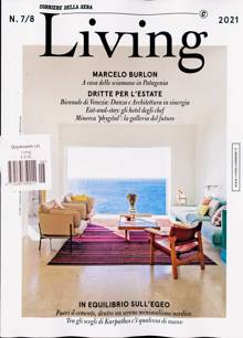 Living Collection Magazine NO 7-8 Order Online