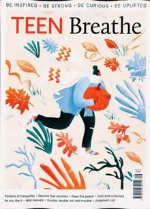 Teen Breathe Magazine NO 29 Order Online