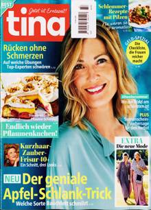 Tina Magazine Issue NO 37