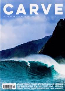 Carve Magazine NO 209 Order Online