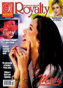 Royalty Magazine VOL28/8 Order Online