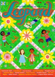 Leopard Magazine Issue 04