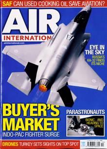 Air International Magazine OCT 21 Order Online