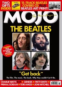 Mojo Magazine NOV 21 Order Online