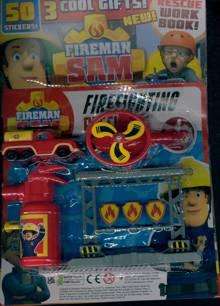 Fireman Sam Magazine Issue NO 20