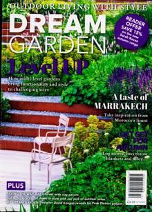 Dream Garden Magazine Issue OCT 21