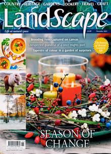 Landscape Magazine NOV 21 Order Online