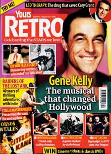 Yours Retro Magazine NO 42 Order Online