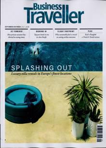 Business Traveller Magazine SEP-OCT Order Online