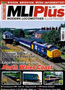 Mli Plus Magazine OCT-NOV Order Online