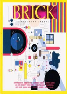 Brick Magazine 07 Order Online