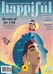 Happiful Magazine Oct 21 Order Online