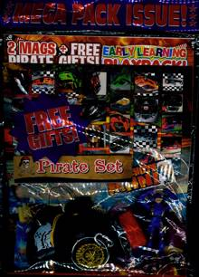Early Learning Play Pack Magazine Issue NO 111