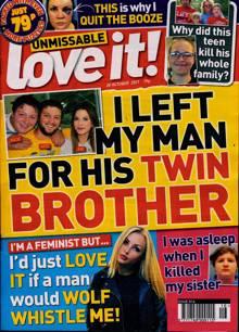 Love It Magazine Issue NO 816