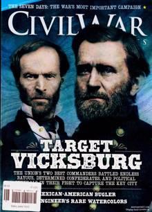 Civil War Times Magazine OCT 21 Order Online