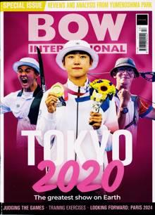 Bow International Magazine NO 153 Order Online