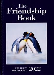 Friendship Book Magazine 2022 Order Online