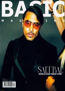 Basic Magazine 17 Order Online