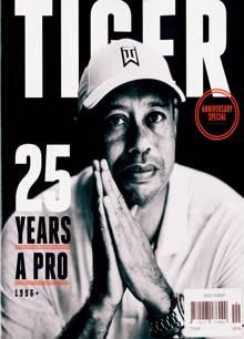 Golf Digest (Usa) Magazine TIGER Order Online
