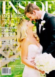 Inside Weddings Magazine FALL 2021 Order Online