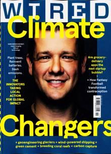 Wired Uk Magazine NOV-DEC Order Online
