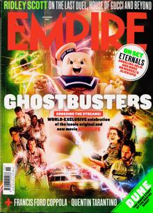 Empire Magazine Issue NOV 21